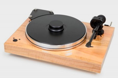 PRO-JECT bei HiFi Concept M�nchen